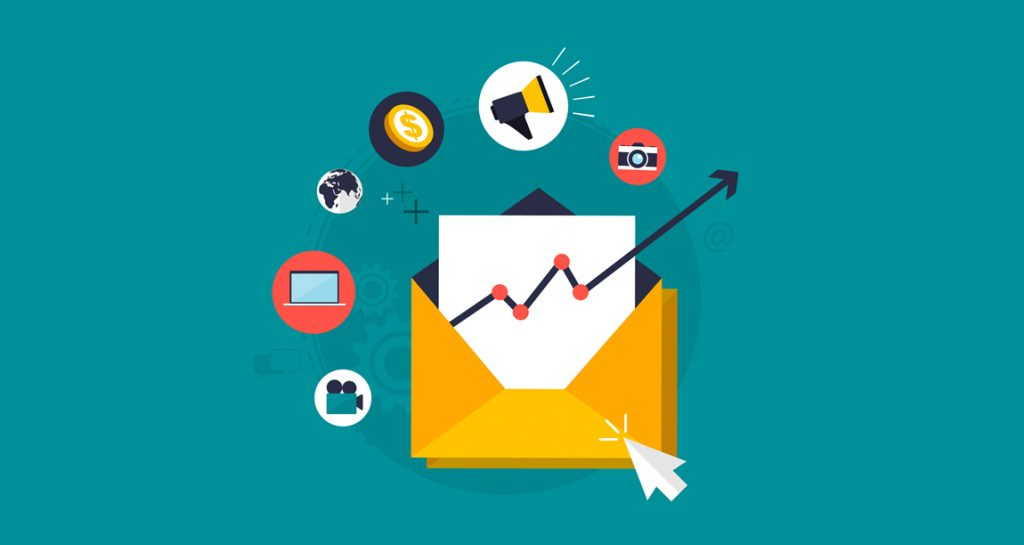 email marketing steps