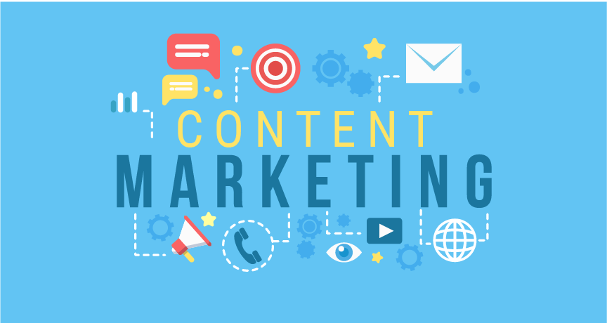 content marketing for pharma